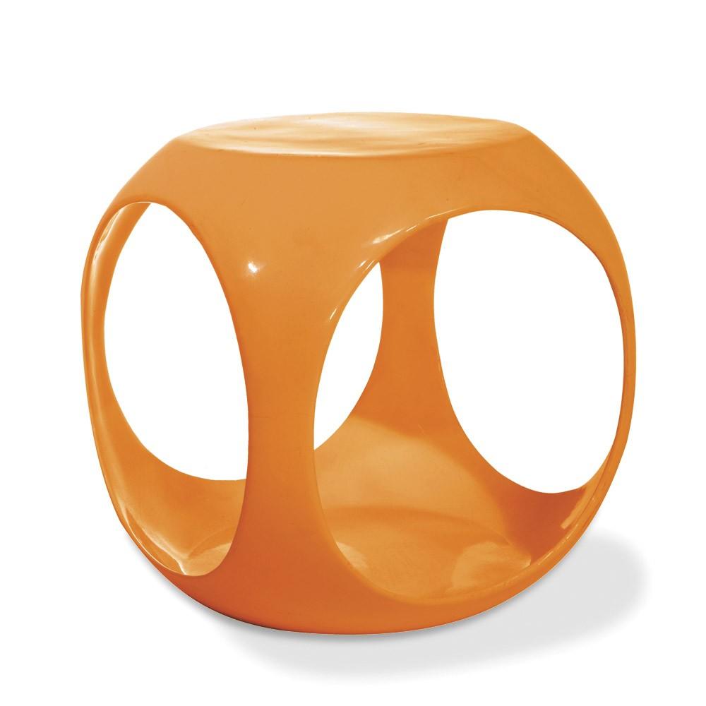 circa ball orange