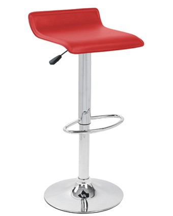 Ale Brown Stool Red