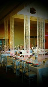 Posh & Luxe Event Furniture