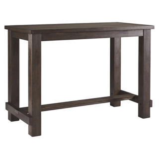 Drew Bar Table