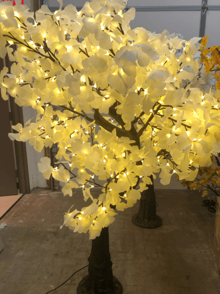 LED Trees - 7ft Various